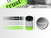 The Word Trust PowerPoint Template#11