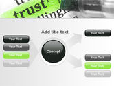 The Word Trust PowerPoint Template#14