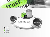 The Word Trust PowerPoint Template#16