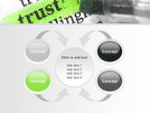 The Word Trust PowerPoint Template#6