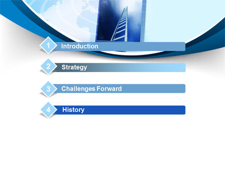 IT Career PowerPoint Template, Slide 3, 10514, Careers/Industry — PoweredTemplate.com