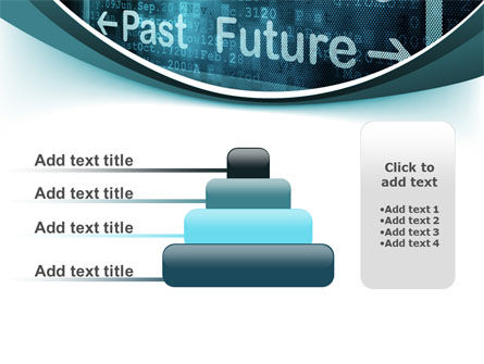 Focusing on Now PowerPoint Template Slide 8