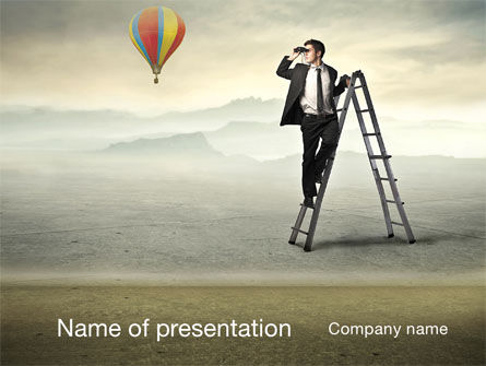 Business Opportunities PowerPoint Template