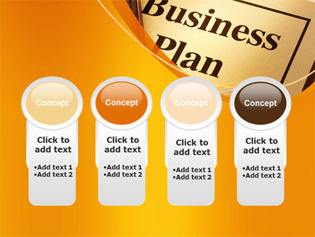 Business Plan Flowchart PowerPoint Template Slide 5