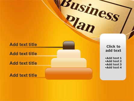 Business Plan Flowchart PowerPoint Template Slide 8