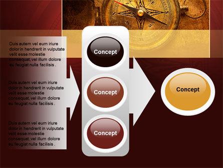 Orientation PowerPoint Template Slide 11