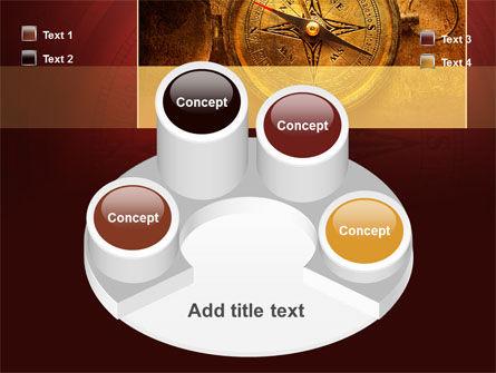 Orientation PowerPoint Template Slide 12