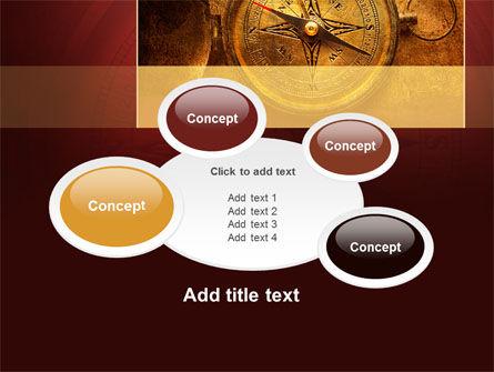 Orientation PowerPoint Template Slide 16