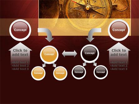 Orientation PowerPoint Template Slide 19