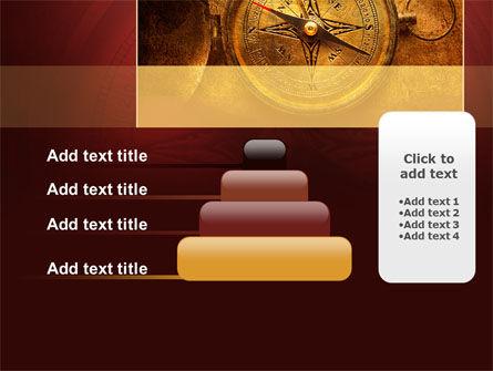 Orientation PowerPoint Template Slide 8