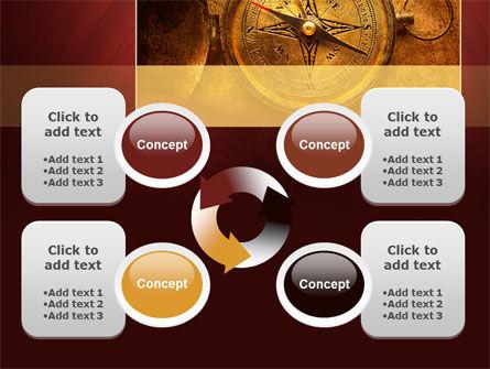 Orientation PowerPoint Template Slide 9