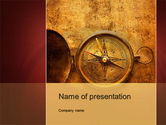Business: Orientation PowerPoint Template #10525