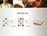 Fist Fighter PowerPoint Template#9