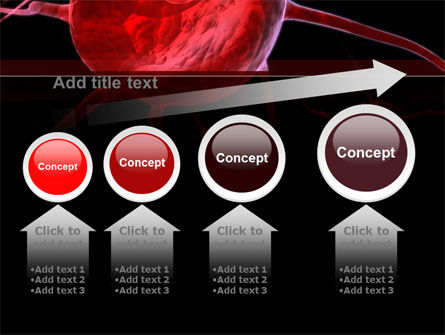 Platelet PowerPoint Template Slide 13