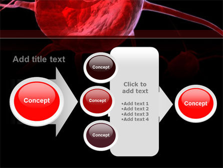 Platelet PowerPoint Template Slide 17