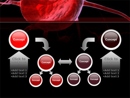 Platelet PowerPoint Template Slide 19