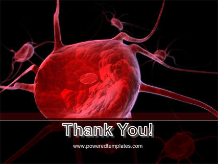 Platelet PowerPoint Template Slide 20