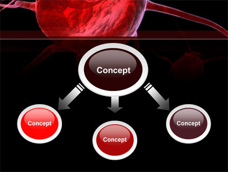 Platelet PowerPoint Template Slide 4