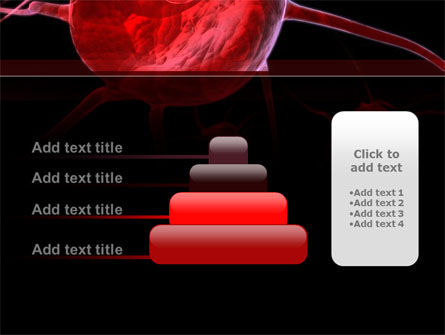Platelet PowerPoint Template Slide 8