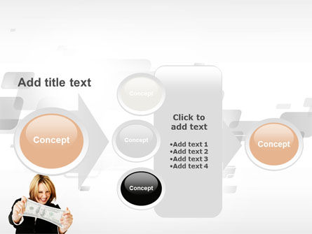 Happy Winner PowerPoint Template Slide 17