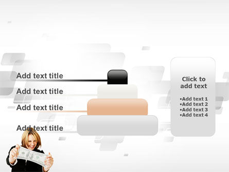 Happy Winner PowerPoint Template Slide 8
