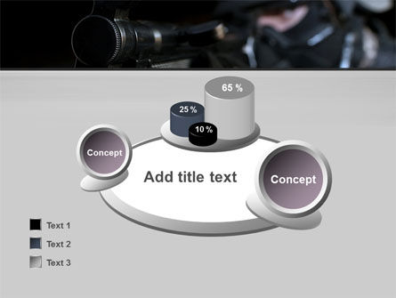 Commando PowerPoint Template Slide 16