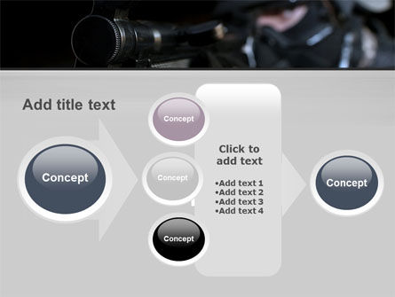 Commando PowerPoint Template Slide 17