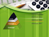 Report Generation PowerPoint Template#12