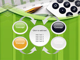 Report Generation PowerPoint Template#6
