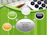 Report Generation PowerPoint Template#7