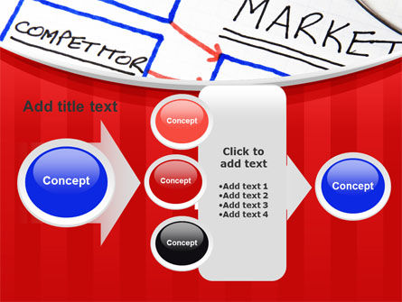 Marketing Strategy PowerPoint Template Slide 17