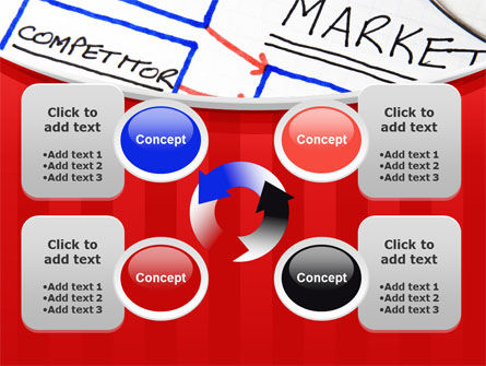 Marketing Strategy PowerPoint Template Slide 9
