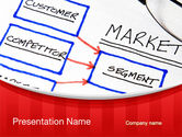 Marketing Strategy PowerPoint Template#1