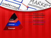 Marketing Strategy PowerPoint Template#12