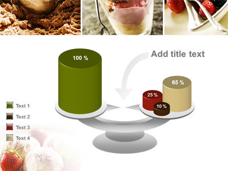 Refreshing and Yummy PowerPoint Template Slide 10