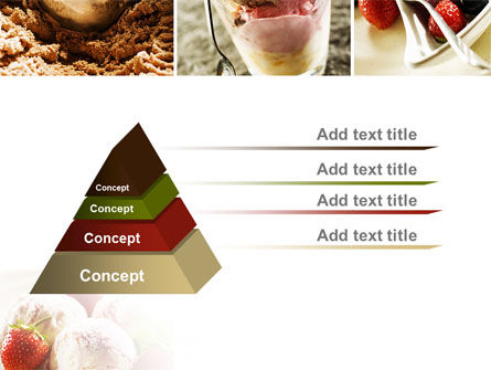 Refreshing and Yummy PowerPoint Template Slide 12