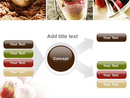 Refreshing and Yummy PowerPoint Template Slide 14