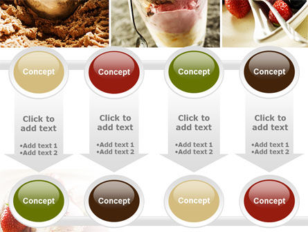 Refreshing and Yummy PowerPoint Template Slide 18