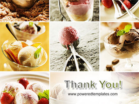 Refreshing and Yummy PowerPoint Template Slide 20