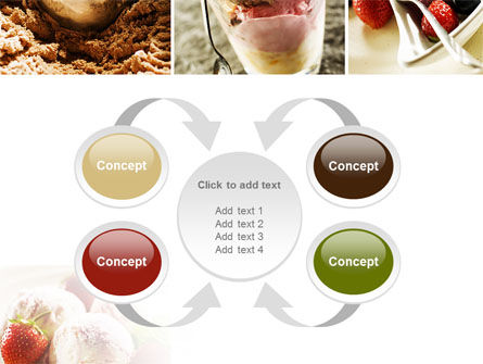 Refreshing and Yummy PowerPoint Template Slide 6