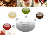 Refreshing and Yummy PowerPoint Template#7