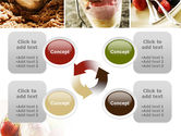 Refreshing and Yummy PowerPoint Template#9