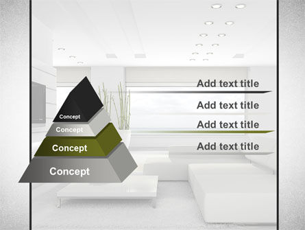 Airy Interior PowerPoint Template Slide 12