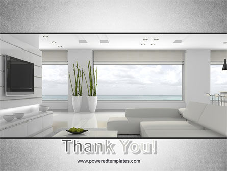 Airy Interior PowerPoint Template Slide 20