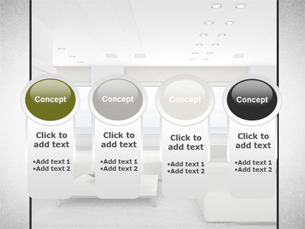 Airy Interior PowerPoint Template Slide 5