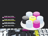 Print PowerPoint Template#12