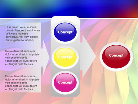 Colorful PowerPoint Template Slide 11