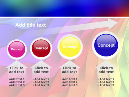 Colorful PowerPoint Template Slide 13