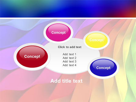 Colorful PowerPoint Template Slide 16