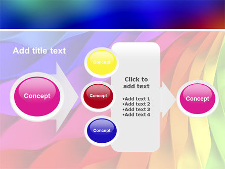 Colorful PowerPoint Template Slide 17